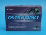 OSTROVIDKY 30 CPS